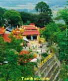 Chùa Linh Sơn núi Bà, danh thắng bậc nhất miền Nam
