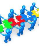 """""""Teamwork"""" - chìa khoá thành công của các dự án CRM"""