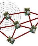 Thiết kế lớp liên kết dữ liệu cho mạng cảm biến không dây