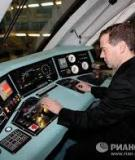 Sự phát triển của hệ thống điều khiển tàu điện