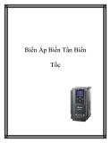 Biến Áp Biến Tần Biến Tốc