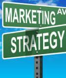 Tài liệu tham khảo : Bài giảng Marketing căn bản