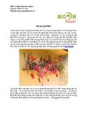 Cách trồng Hoa Quỳnh
