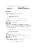 Đề thi tuyển sinh lớp 10 năm 2012 chuyên toán đề 1
