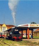 Ga hỏa xa Đà Lạt – Kiệt tác độc đáo nhất Đông Dương