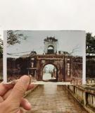 """Kiến trúc và vị thế """"độc"""" của Thành cổ Quảng Trị"""