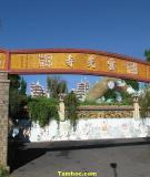 Tổ Đình Linh Quang: Ngôi chùa đầu tiên của Phật giáo Lâm Đồng