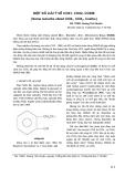 Một số lưu ý về COX1, COX2, Coxib (Some remarks about COX1, COX2, Coxibs)