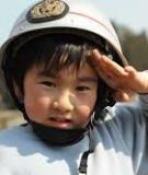 Kỳ diệu: trẻ em Nhật Bản học phép nhân như thế nào!