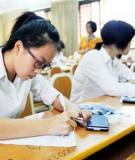 Đề thi đại học môn Vật lí năm 2013 - Mã đề 318 - khối A