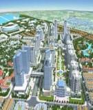 Báo cáo tiểu luận: Quy hoạch đô thị bền vững