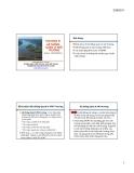 Quản lý môi trường (ĐH Bách Khoa Tp.HCM) - Chương IV: Hệ thống quản lý môi trường