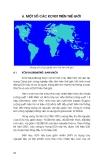 Một số các khu công nghiệp sinh thái trên thế giới