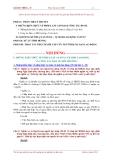 PHÁP LUẬT AN TOÀN VỆ SINH LAO ĐỘNG VÀ CÔNG TÁC BẢO VỆ MÔI TRƯỜNG