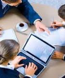 Đề tài nghiên cứu khoa học: Hoàn thiện tổ chức công tác kế toán chi phí, doanh thu và xác định kết quả kinh doanh nhằm nâng cao lợi nhuận tại Công ty Cổ phần sản xuất và thương mại Phú Hải