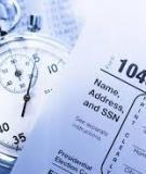 Đề tài nghiên cứu khoa học: Vận dụng quy trình cấp tín dụng của ngân hàng thương mại cổ phần Công thương Việt Nam - chi nhánh Hồng Bàng để xác định hạn mức tín dụng cho công ty cổ phần Tuấn Nguyệt