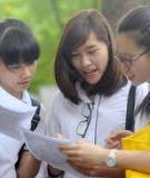 Đề thi đại học môn hóa học năm 2013 - Mã đề 286 - Khối A