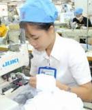Đề tài nghiên cứu khoa học: Nghiên cứu và đưa ra giải pháp nhằm hoàn thiện công tác đãi ngộ lao động tại công ty TNHH may xuất khẩu Minh Thành