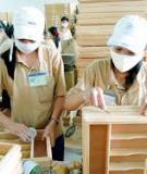 Đề tài nghiên cứu khoa học: Một số biện pháp nâng cao doanh thu tiêu thụ sản phẩm gỗ ván sợi MDF công ty TNHH một thành viên Lâm nghiệp Hoành Bồ Quảng Ninh