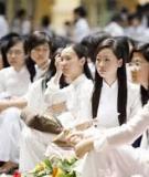 Đề tài nghiên cứu khoa học: Nghiên cứu, ứng dụng phương pháp giảng dạy mới môn học Cơ sở Văn hóa Việt Nam đáp ứng yêu cầu dạy - học theo học chế tín chỉ tại trường Đại học Dân lập Hải Phòng