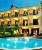 Đề tài nghiên cứu khoa học: Văn hóa kinh doanh trong hoạt động khách sạn Sài Gòn - Hạ Long