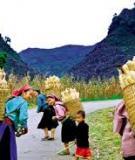 Đề tài nghiên cứu khoa học: Tìm hiểu về văn hoá ứng xử trong Công ty Cổ phần Du lịch và Thương Mại Phương Đông