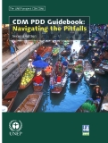 CDM PDD Guidebook: Navigating the Pitfalls