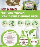 Tài liệu giảng dạy Kỹ năng truyền thông - ThS. Nguyễn Thị Ngọc Lan