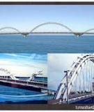 Đồ án tốt nghiệp: Thiết kế cầu Vằng - Khu kinh tế Nghi Sơn - Thanh Hóa