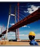Đồ án tốt nghiệp Xây dựng cầu đường: Thiết kế cầu Cẩm Lĩnh - Nghi Sơn - Thanh Hóa