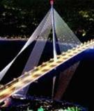 Đồ án tốt nghiệp Cầu đường: Thiết kế cầu qua sông Vàm Cỏ - Đồng Tháp