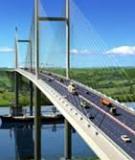 Đồ án tốt nghiệp Xây dựng cầu đường: Thiết kế cầu qua sông Hương - Thành phố Huế