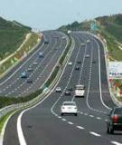 Đồ án tốt nghiệp: Thiết kế tuyến đường qua 2 điểm M7 - N7 tỉnh Tuyên Quang