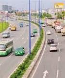 Đồ án tốt nghiệp Cầu đường: Thiết kế tuyến đường qua 2 điểm M6 - N6 tỉnh Phú Thọ