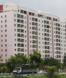 Đồ án tốt nghiệp Xây dựng: Chung cư thu nhập thấp Hoàng Anh - Hải Phòng