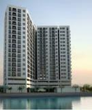 Đồ án tốt nghiệp Xây dựng: Nhà 9 tầng lô 2B - ô 1 đường ngã 5 sân bay Cát Bi