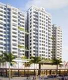 Đồ án tốt nghiệp Xây dựng: Chung cư 6 tầng Thủ Thiêm - Thành phố Hồ Chí Minh
