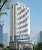 Đồ án tốt nghiệp Xây dựng: Tòa nhà Vietcombank Tower Hà Nội