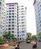 Đồ án tốt nghiệp Xây dựng: Chung cư cao tầng CT5 khu đô thị mới Trung Văn - Từ Liêm - Hà Nội