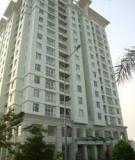 Đồ án tốt nghiệp Xây dựng: Chung cư cao cấp Hoàng Cường Plaza
