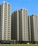 Đồ án tốt nghiệp Xây dựng: Chung cư An Phú 10 tầng