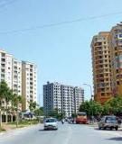Đồ án tốt nghiệp Xây dựng: Chung cư cao cấp BMC