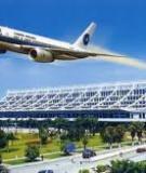 Đồ án tốt nghiệp Xây dựng: Trung tâm điều hành sân bay Cát Bi - Hải Phòng