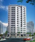 Đồ án tốt nghiệp Xây dựng: Chung cư 14 tầng SGC 46/11 Nguyễn Cửu Vân, phường 17, quận Bình Thạch, thành phố Hồ Chí Minh