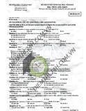 Đáp án và đề thi tuyến sinh Đại học 2013 môn tiếng Anh khối D - Mã đề 572