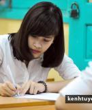 Đáp án và đề thi tuyển sinh Đại học khối C môn Văn năm 2013