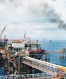 Một số vấn đề cơ bản trong công nghiệp hóa dầu