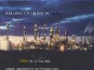 Bài giảng Công nghệ chế biến dầu - Phần 2