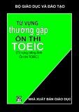 Một số từ vựng tiếng Anh ôn thi TOEIC
