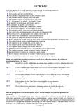 Đề ôn thi đại học môn Tiếng Anh năm 2013-Đề 4